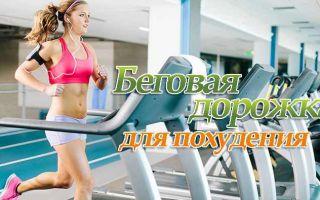 Беговая дорожка и велотренажер для похудения