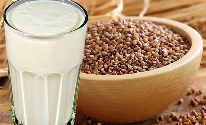 Диета Напиток Кефир С Гречкой. Чем полезно употребление по утрам сырой гречки с кефиром натощак